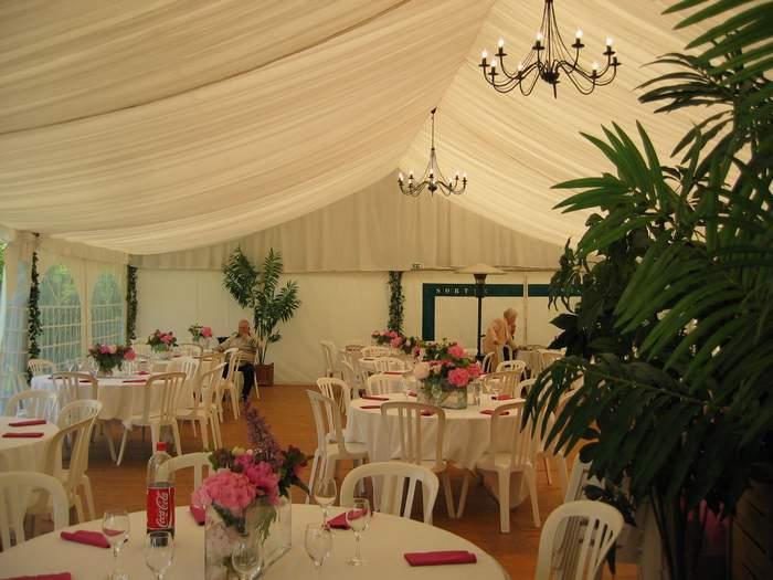 Très Salle de réception pour mariage en Normandie PK72