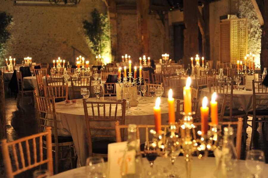 Bien-aimé Salle de réception pour mariage en Normandie UN74